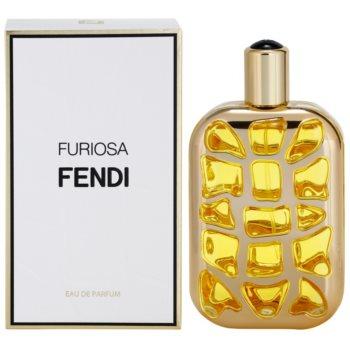 Fendi Furiosa Eau De Parfum pentru femei 50 ml