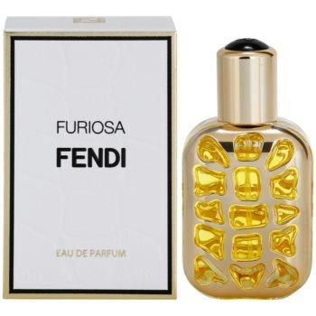 Poza Fendi Furiosa eau de parfum pentru femei