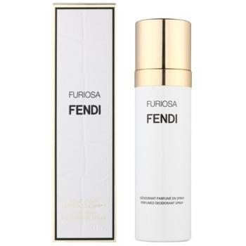 Fendi Furiosa deospray pentru femei 100 ml