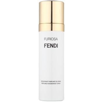 Fendi Furiosa дезодорант за жени 2
