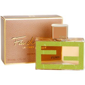 Fendi Fan Di Fendi Leather Essence парфумована вода для жінок 1