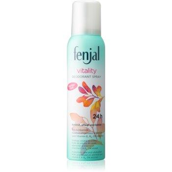 Fenjal Vitality deodorant spray