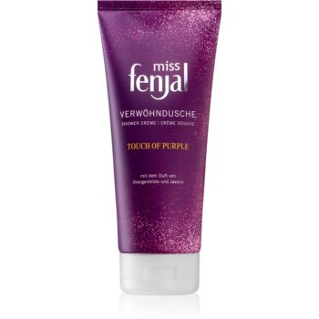 Fenjal Touch Of Purple Duschcreme 200 ml