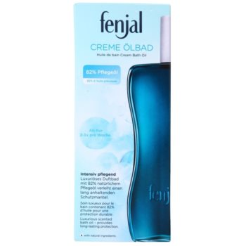 Fenjal Classic cremiges Badeöl 3