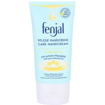 Fenjal Intensive Treatment Cream For Hands