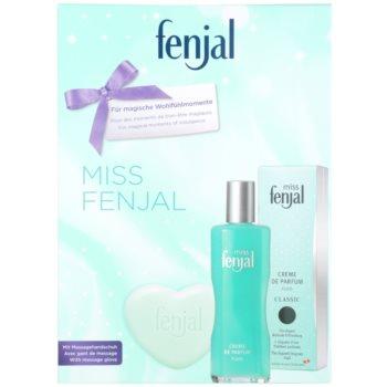 Fenjal Miss Classic set cadou 5
