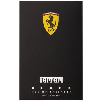 Ferrari Ferrari Black (1999) Eau de Toilette für Herren 1