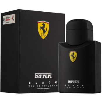 Ferrari Ferrari Black (1999) Eau de Toilette für Herren 2