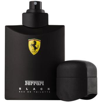 Ferrari Ferrari Black (1999) Eau de Toilette für Herren 4