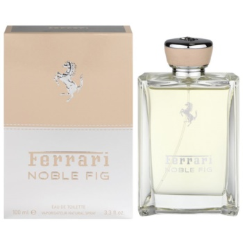 Ferrari Noble Fig Eau de Toilette unisex imagine