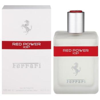 Ferrari Ferrari Red Power Ice 3 Eau de Toilette für Herren