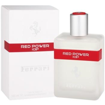 Ferrari Ferrari Red Power Ice 3 Eau de Toilette für Herren 2