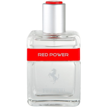 Ferrari Ferrari Red Power toaletní voda pro muže 75 ml