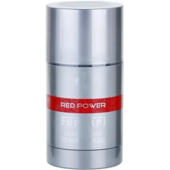 Ferrari Ferrari Red Power deostick pentru barbati 75 ml