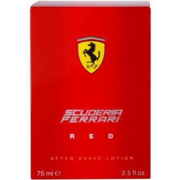 Ferrari Scuderia Ferrari Red тонік після гоління для чоловіків 3