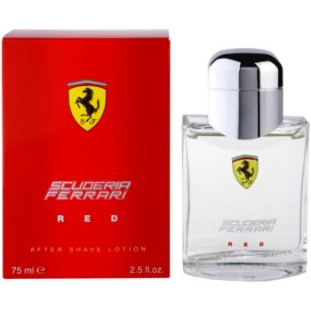 Ferrari Scuderia Ferrari Red After Shave 75 ml