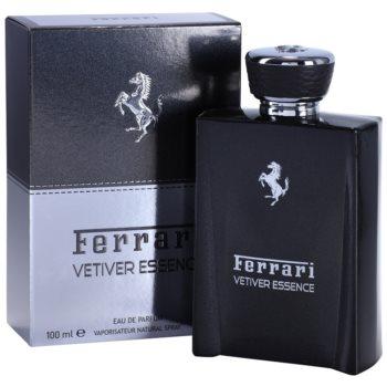 Ferrari Vetiver Essence парфюмна вода за мъже 1