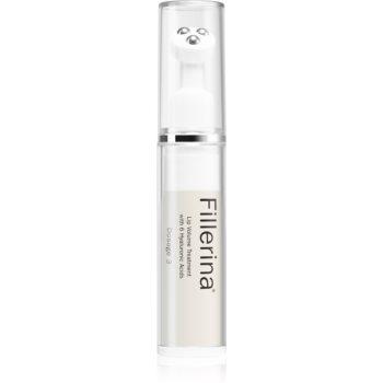 Fillerina Lip Volume Treatment Grade 3 gel pentru volumul buzelor