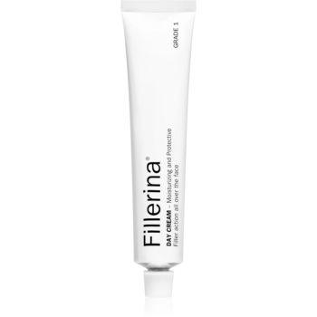 Fillerina Day Cream Grade 1 crema de zi pentru primele riduri imagine
