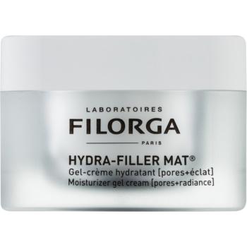 Filorga Hydra Filler MAT Crema gel matifianta si hranitoare pentru piele normala si mixta