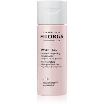 filorga medi-cosmetique oxygen-peel tonic pentru netezire