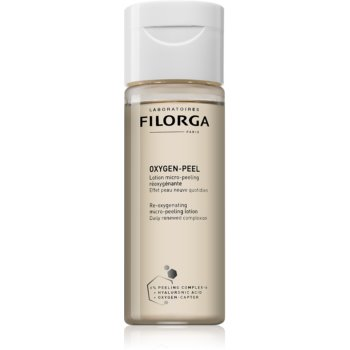 Filorga Oxygen-Peel tonic pentru netezire