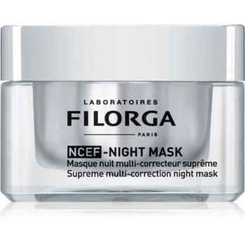 Filorga NCEF Night Mask masca intensă de întinerire pentru regenerare