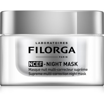 Filorga NCEF Night Mask intenzivní obnovující maska pro regeneraci pleti 50 ml