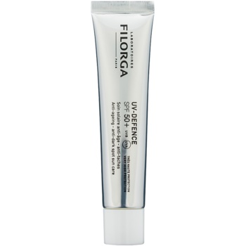 Filorga UV-Defence tratament anti-imbatranire si impotriva formarii petelor pigmentate SPF 50+