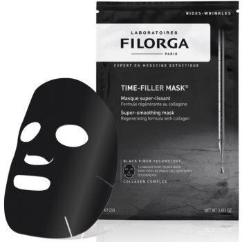 Filorga Medi-Cosmetique Time-Filler Mask® masca pentru netezire cu colagen
