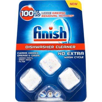 Finish Dishwasher Cleaner Original curã?ãtor pentru ma?ina de spãlat vase în capsule imagine produs