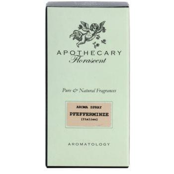 Florascent Fresh Note Mint parfümiertes Öl unisex 3