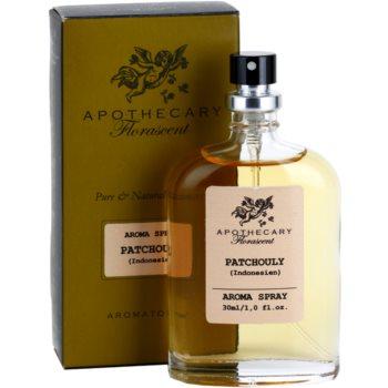 Florascent Woody Note Patchouli parfümiertes Öl unisex 1