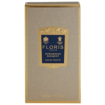Floris Edwardian Bouquete Eau de Toilette for Women 4