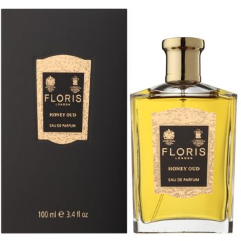 Floris Honey Oud парфюмна вода унисекс