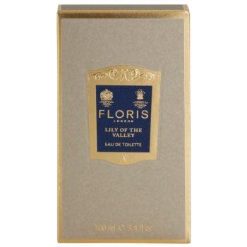 Floris Lily of the Valley Eau de Toilette für Damen 4