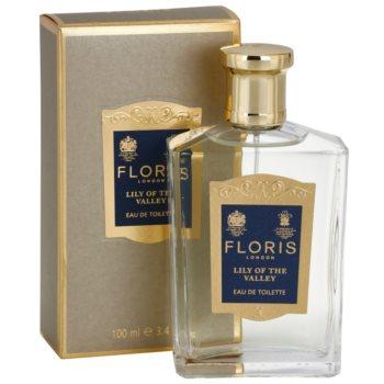 Floris Lily of the Valley Eau de Toilette für Damen 1