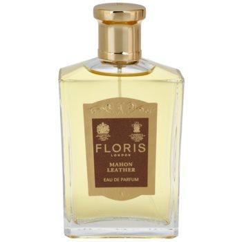 Floris Mahon Leather парфумована вода для чоловіків 2