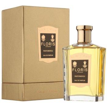 Floris Patchouli Eau de Parfum für Herren 1