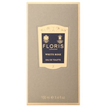 Floris White Rose тоалетна вода за жени 4