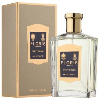 Floris White Rose тоалетна вода за жени 1