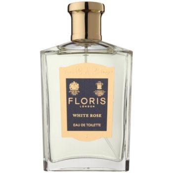 Floris White Rose тоалетна вода за жени 2