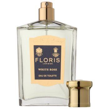 Floris White Rose тоалетна вода за жени 3