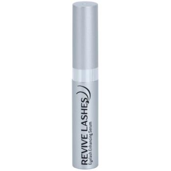 FlosLek Laboratorium Revive Lashes stimulující sérum pro růst řas a obočí 5 ml