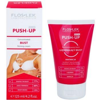 FlosLek Laboratorium Slim Line Push-Up konzentrierte Creme zur Festigung der Brüste 1