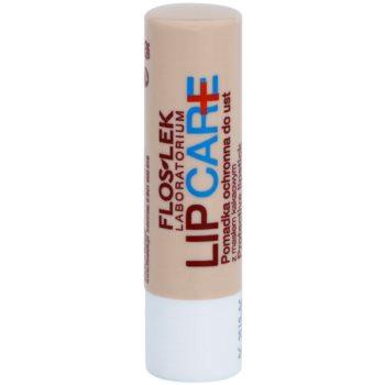 FlosLek Laboratorium Lip Care SOS schützendes Lippenbalsam mit Kakaobutter