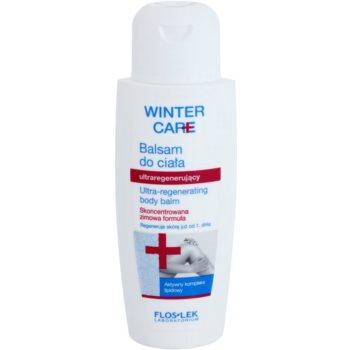 FlosLek Laboratorium Winter Care losjon za telo za intenzivno regeneracijo kože