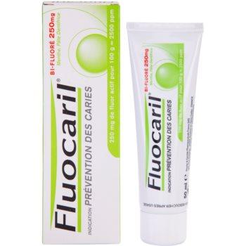 Fluocaril Bi-Fluoré pasta de dinti cu Fluor 1