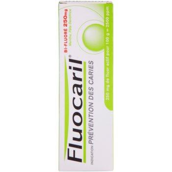 Fluocaril Bi-Fluoré pasta de dinti cu Fluor 2