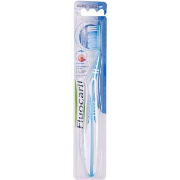 Fluocaril Gums escova de dentes soft